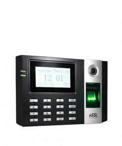 eSSL X990 - Biometric Time Attendance Machine | eRescue